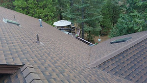 Matison Roofing