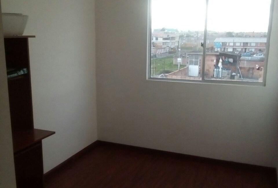 Apartamento Labranti. Funza, Cundinamarca.