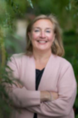Dr Heidi Eimermann