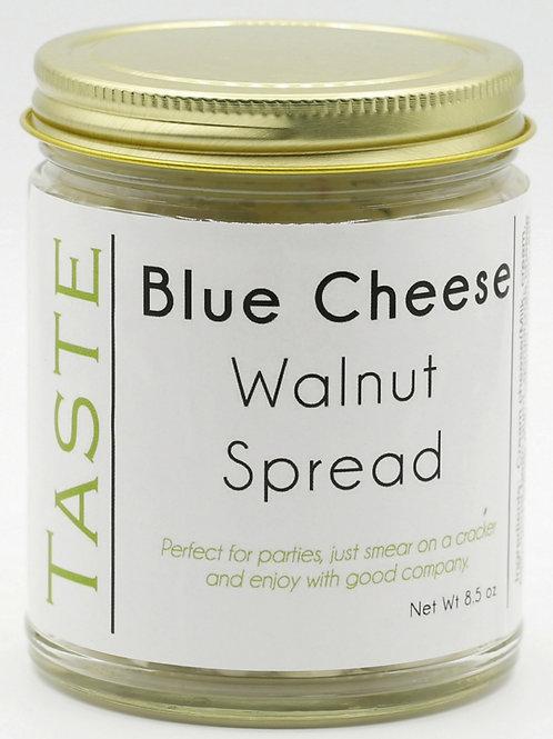 Blue Cheese Walnut Spread