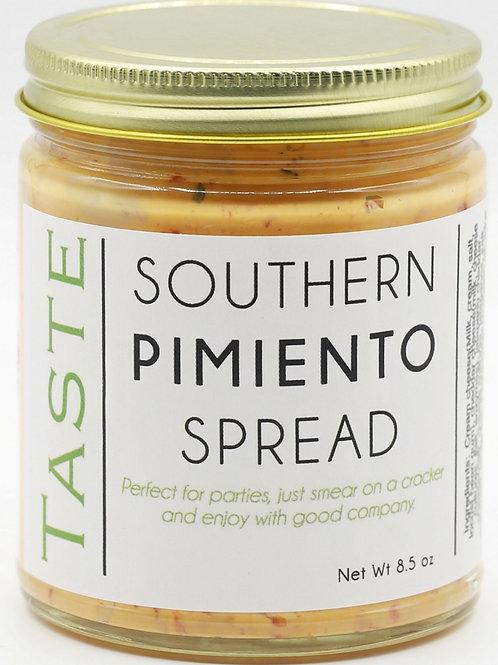Southern Pimento Spread