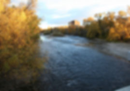 The Boise River
