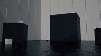 Singing Cube