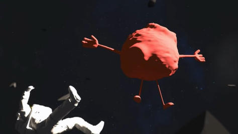 Mars Commercial
