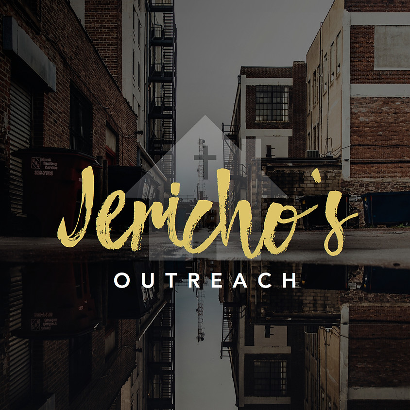 Jericho's Outreach