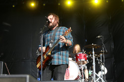 Shaun Morgan - Seether
