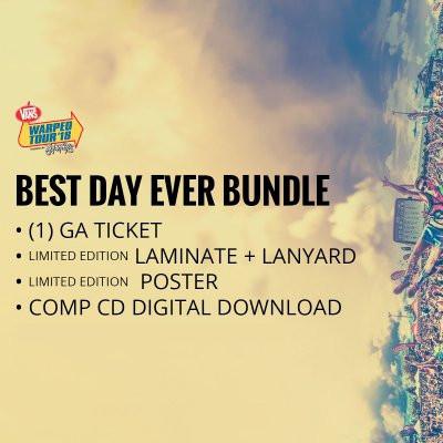 Best Day Bundle Pre-Orders