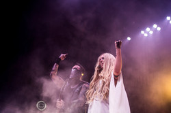 Maria Brink & Travis Johnson - ITM