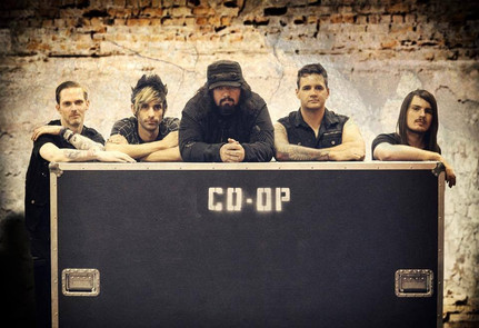 Interview with Dash Cooper - Vocalist of CO-OP