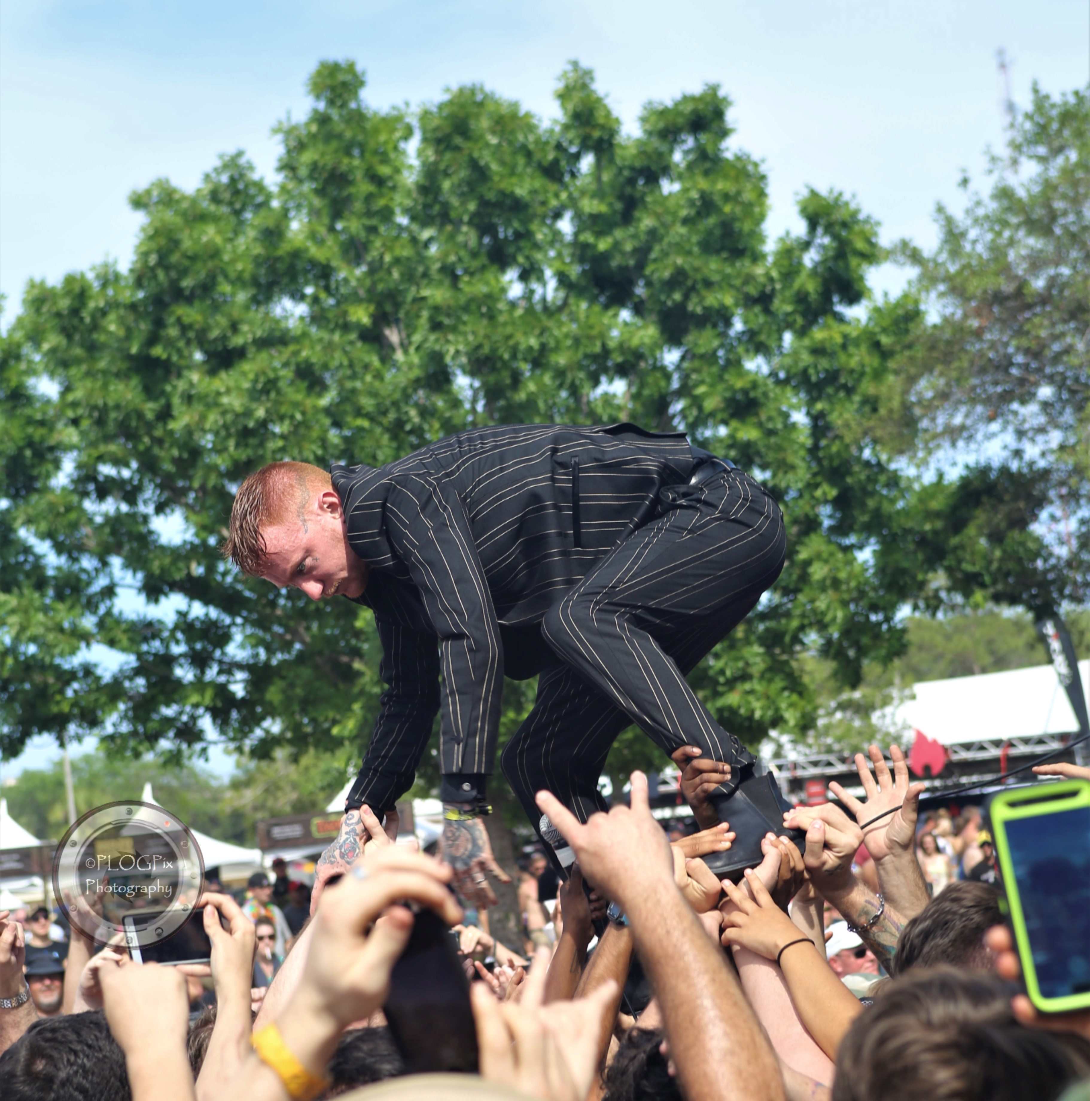Frank Carter - Frank Carter and the