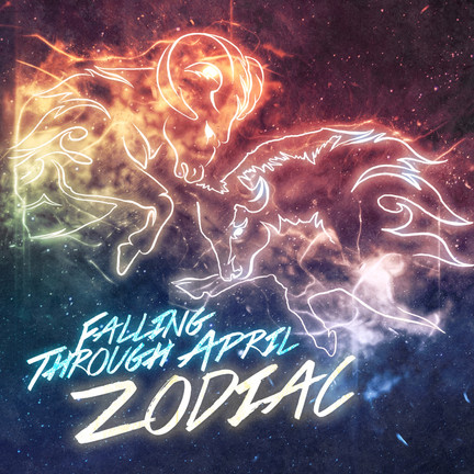 Interview with Dan Candia - Guitarist of Falling Through April