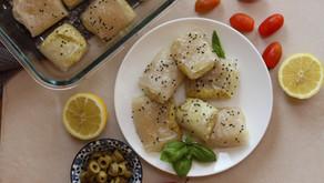 בורקס דפי אורז במילוי גבינה ביתית טבעונית