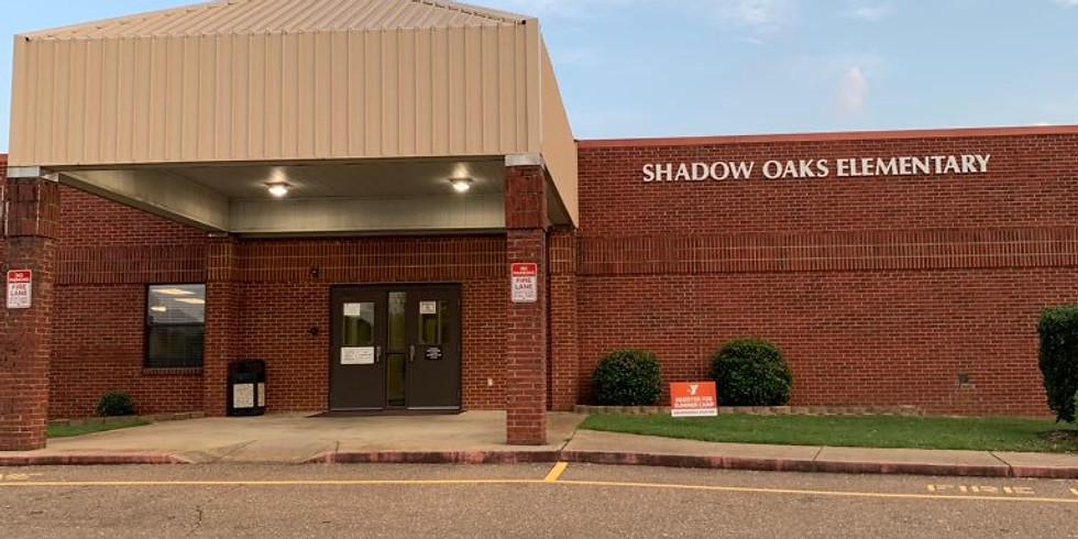 Shadow Oaks Elementary