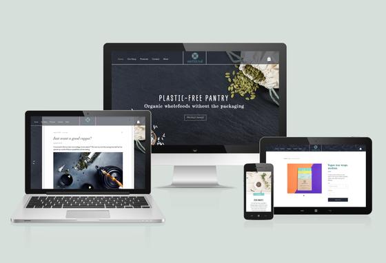 Earthkind Website