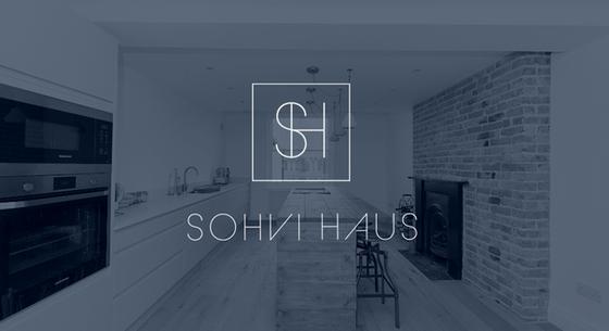 Sohvi Haus branding