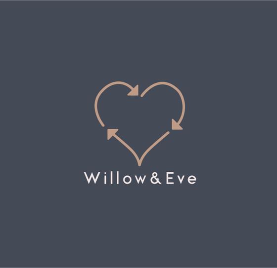 Willow & Eve logo