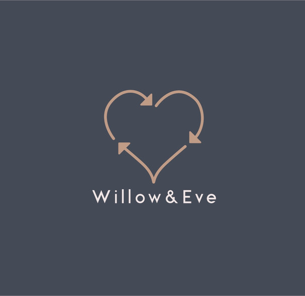 Willow & Eve logo