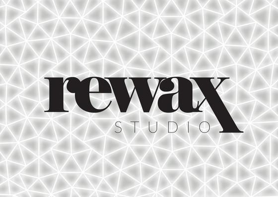 Rewax logo