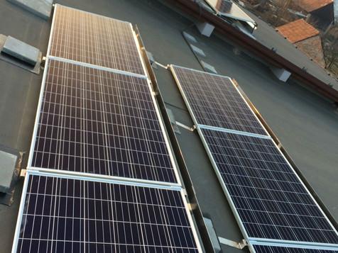 Akú plochu by zaberala navrhovaná fotovoltaická elektráreň