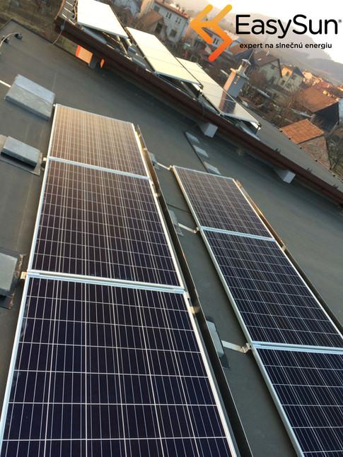 fotovoltaika lepenka