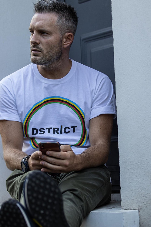 T-Shirt DSTRICT