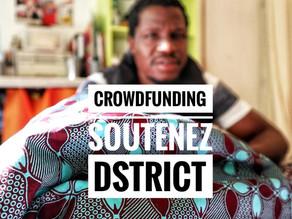 DSTRICT // Financement participatif