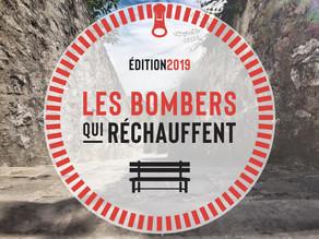 """DSTRICT crée """"Les Bombers Qui Réchauffent"""""""