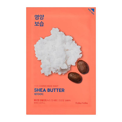 Holika Holika - Shea Butter Sheet Mask