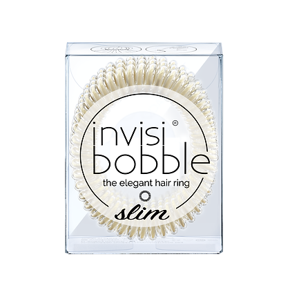 Invisibobble - Slim Stay Gold