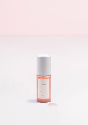 Sioris - 'A calming day ampoule' Serum