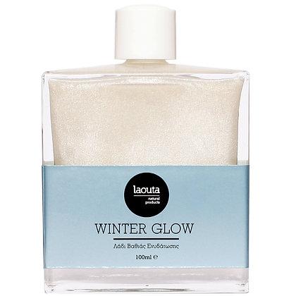 Laouta - Winter Glow Deep Hydrating Body Oil