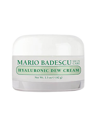 Mario Badescu - Hyaluronic Dew Cream 42 gr