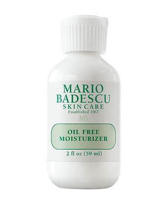 Mario Badescu - Oil Free Moisturizer 59 ml