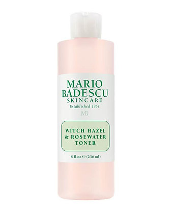 Mario Badescu - Witch Hazel & Rosewater Toner 236 ml