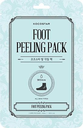 Kocostar - Foot Peeling Pack