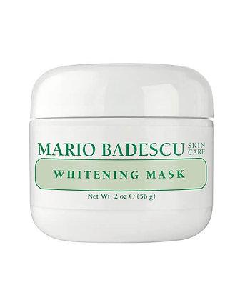 Mario Badescu - Whitening Mask 59 ml
