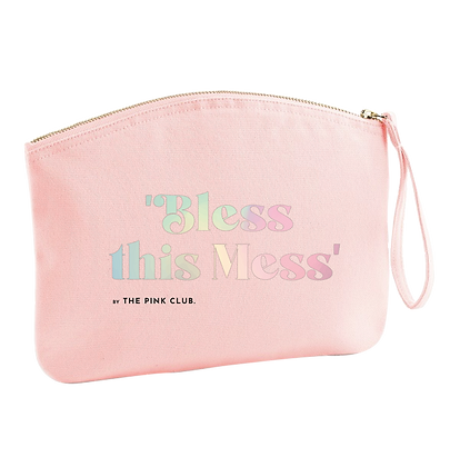 Bless this Mess, Beauty Pouch