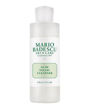 Mario Badescu - Acne Facial Cleanser 177 ml