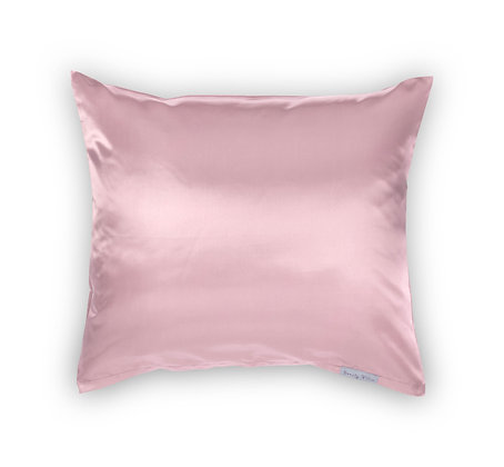 Beauty Pillow - Old Pink