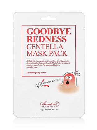Benton - Goodbye Redness Mask