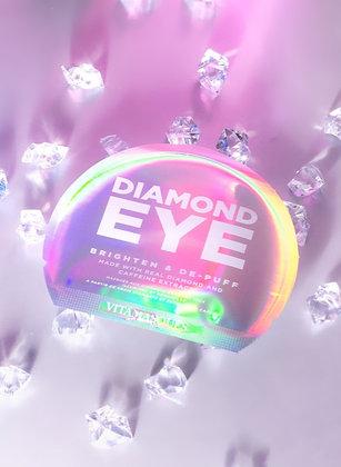 VITAMASQUES - Diamond Eye Pads