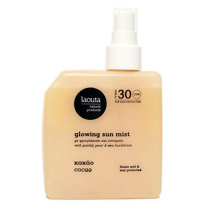 Laouta - Glowing Sun Mist SPF 30