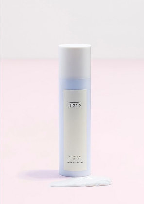 Sioris - 'Cleanse me softly' Milk Cleanser