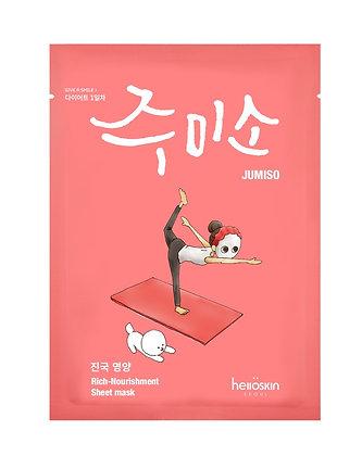 Jumiso - Rich Nourishment Mask