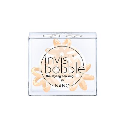 Invisibobble - Nano Nude to Be