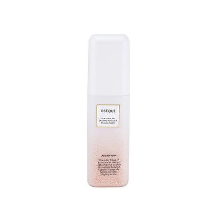 Osèque - Silky Bright Enzyme Powder Facial Wash
