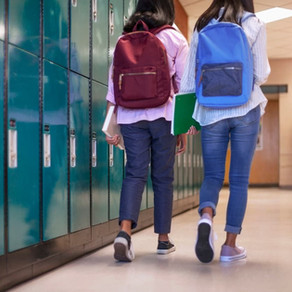 8 Tips to Prepare Your Child for Middle School