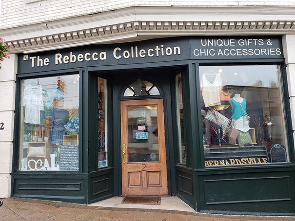 the rebecca collection fall 2019.JPG