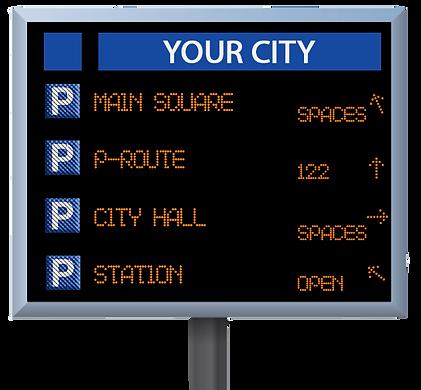 P-PGI Display