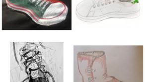 Sketch Club - Week 7